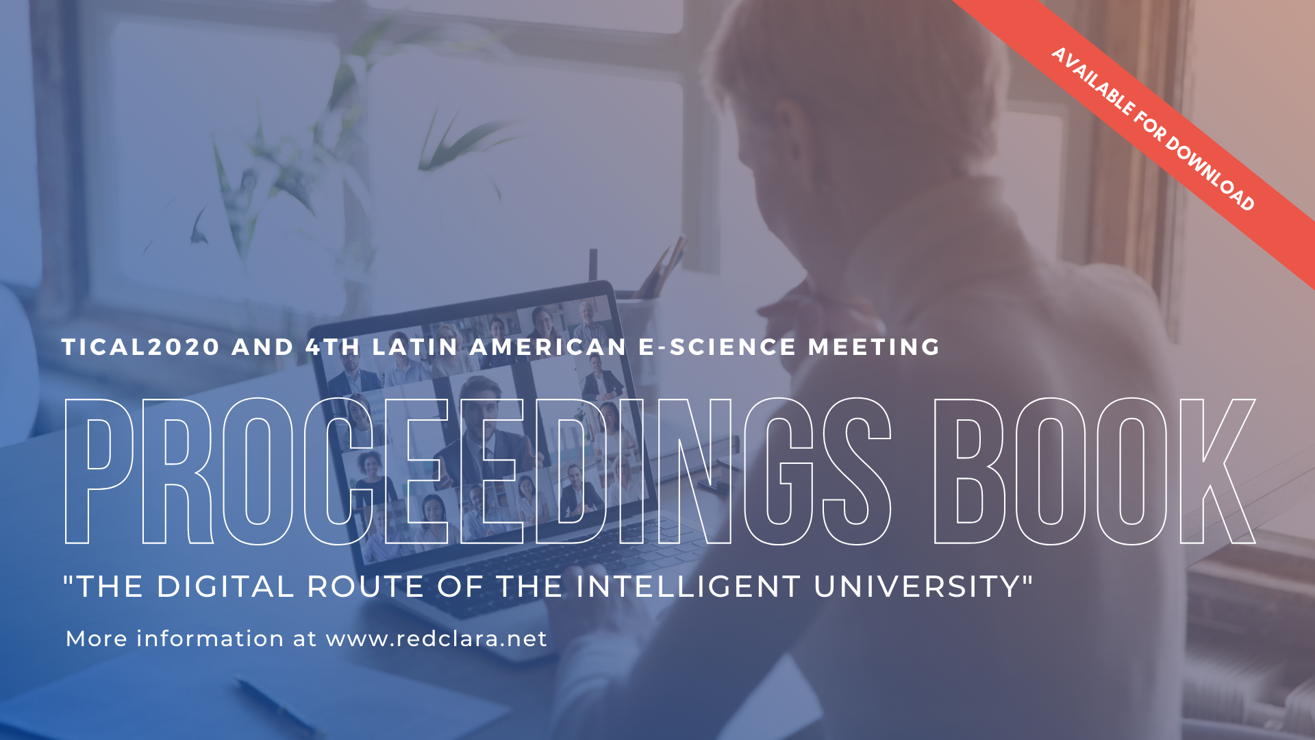 TICAL2020 and the 4th Latin American e-Science Meeting Proceedings Book is now available online for download